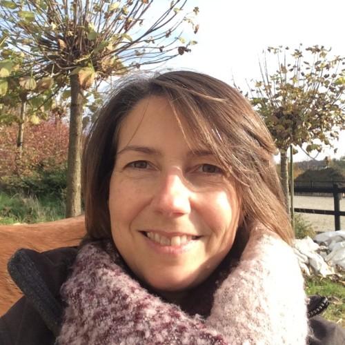 Mieke Vanderkeel